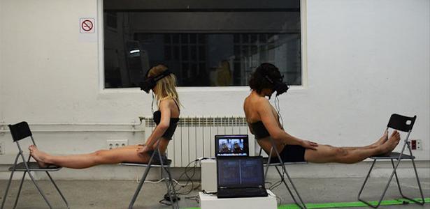 Idea Bazaar | Techno-sex