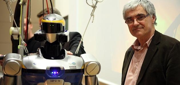 כנס רובוטים בחברה האנושית