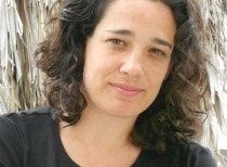 Naomi Levari
