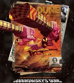 Today: Another screening of Jodorowasky's Dune!