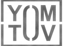 Yom Tov Cafe