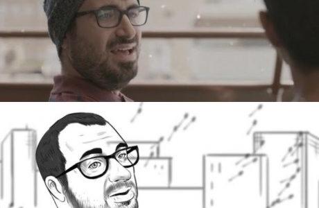 From Script to Storyboard / Masterclass / Yoav Shtibelman