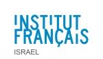 Institut France_Logo-ISRAEL