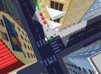 Lego VR // שנקר