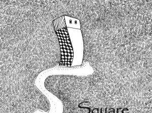 Square Hero // המרכז הבינתחומי ובצלאל